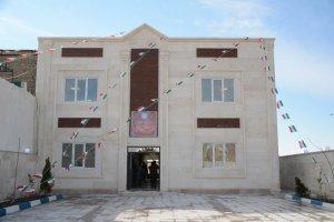 خانه فرهنگ محله ای شهرداری ملارد به بهره برداری رسید.