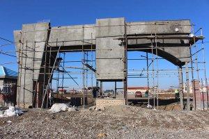 گزارش تصویری از روند احداث اسپرت پارک ملارد