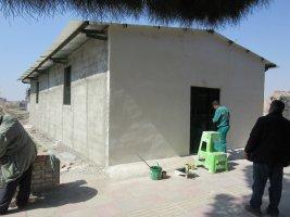 احداث محلی مناسب جهت استقرار کارگران فصلی  در شهر ملارد