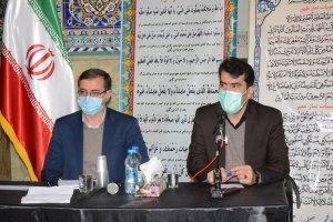 رسیدگی و پاسخگویی مدیریت شهری ملارد به مشکلات مردمی در مسجد جامع خامس آل عبا