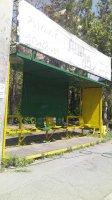 ساماندهی و رنگ آمیزی ایستگاه های وسائل نقلیه عمومی