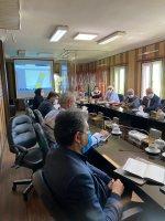 جلسه کمیسیون شهرسازی در شهرداری ملارد برگزار شد.
