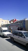 نقاشی دیوار های سطح شهر ملارد ادامه دارد