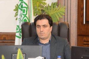 گزارش تصویری آیین معارفه کولیوند شهردار جدید ملارد